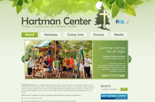 HartmanCenter