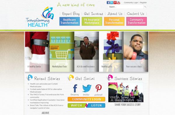 Transforming-Health